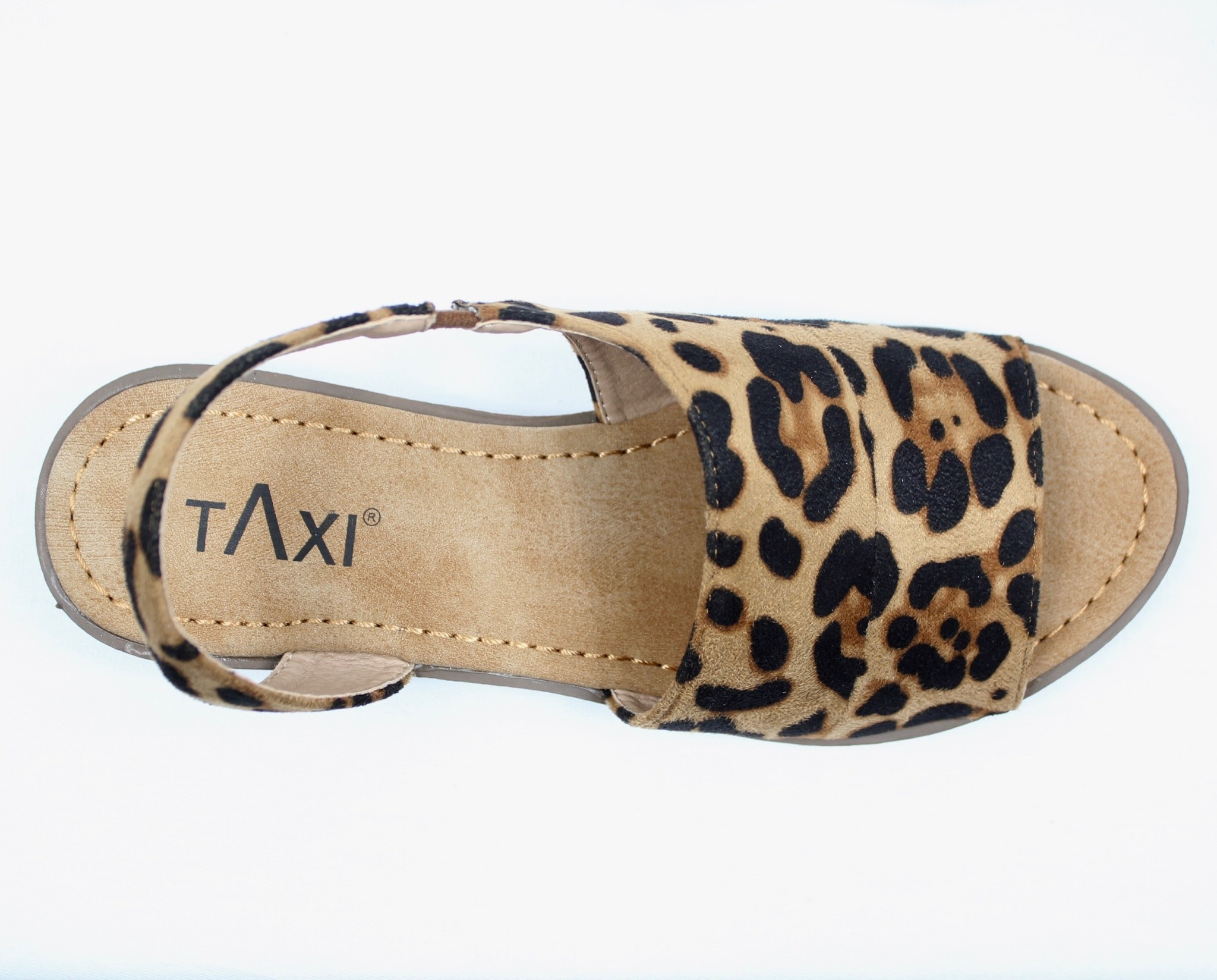 "TAXI TAXI ""SHAYLA"" Slingback Sandal"