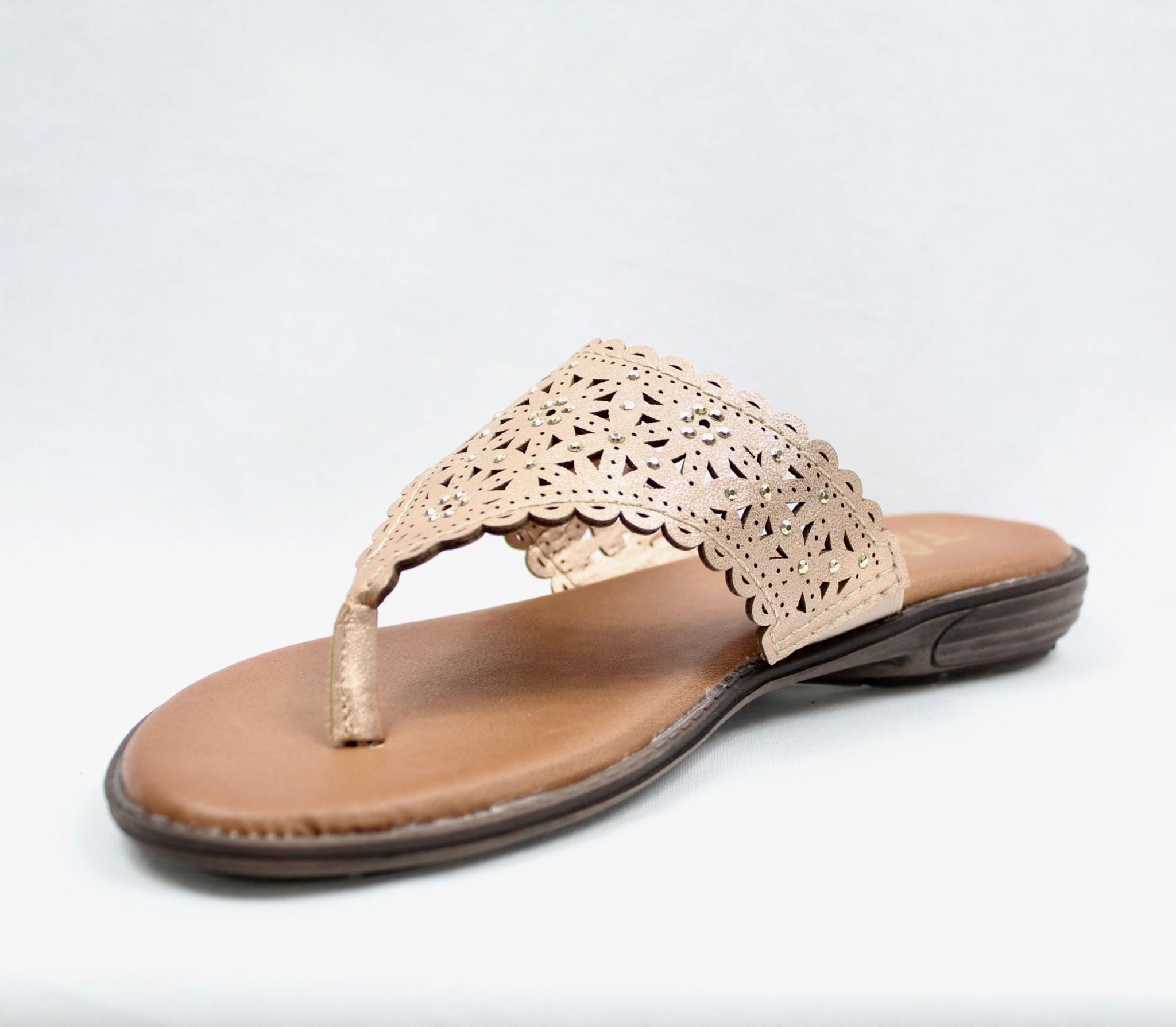 "TAXI TAXI ""MIAMI"" Flip Flop Sandal"
