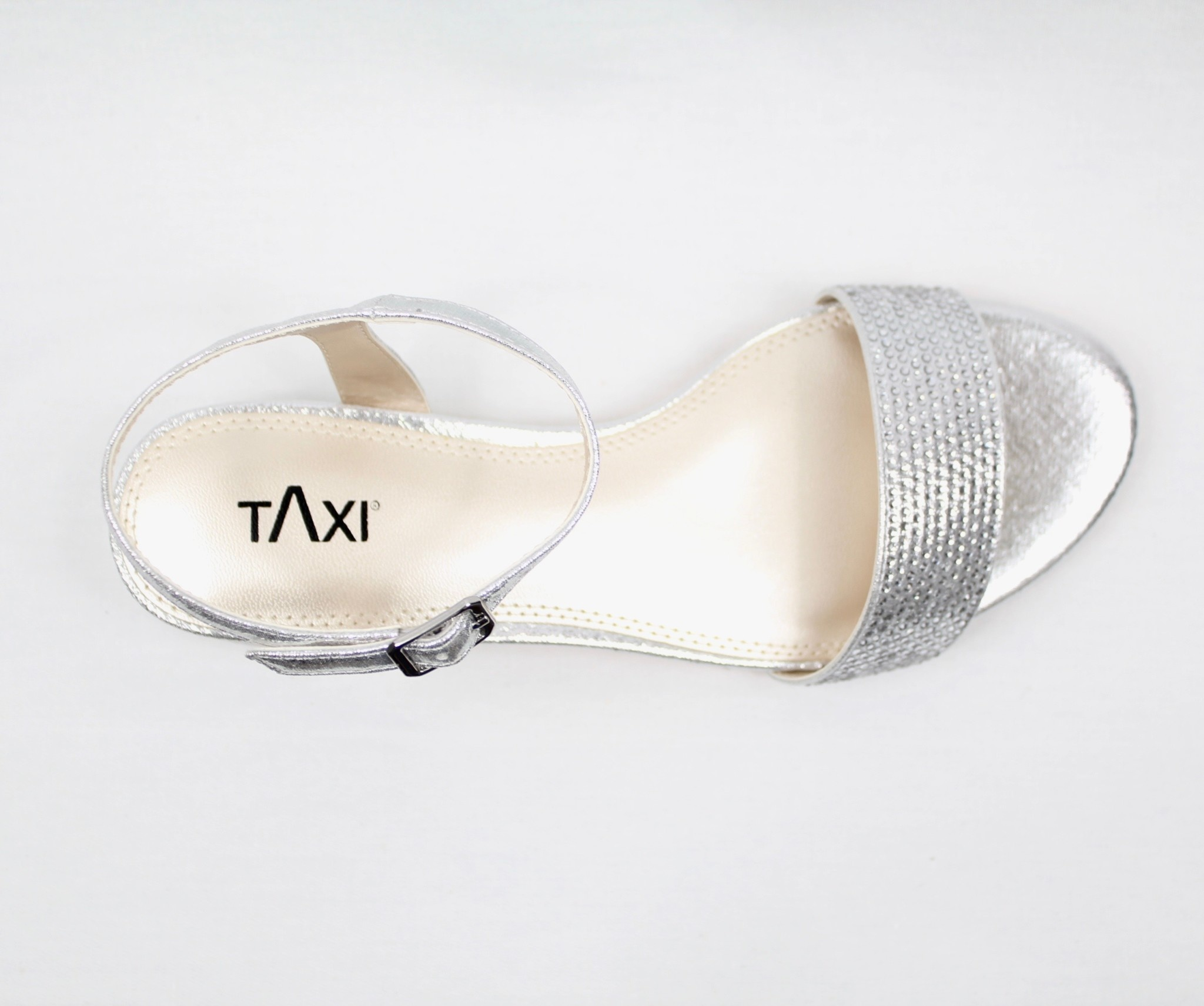 """TAXI TAXI """"ANGELA"""" Ankle Strap Sandal"""