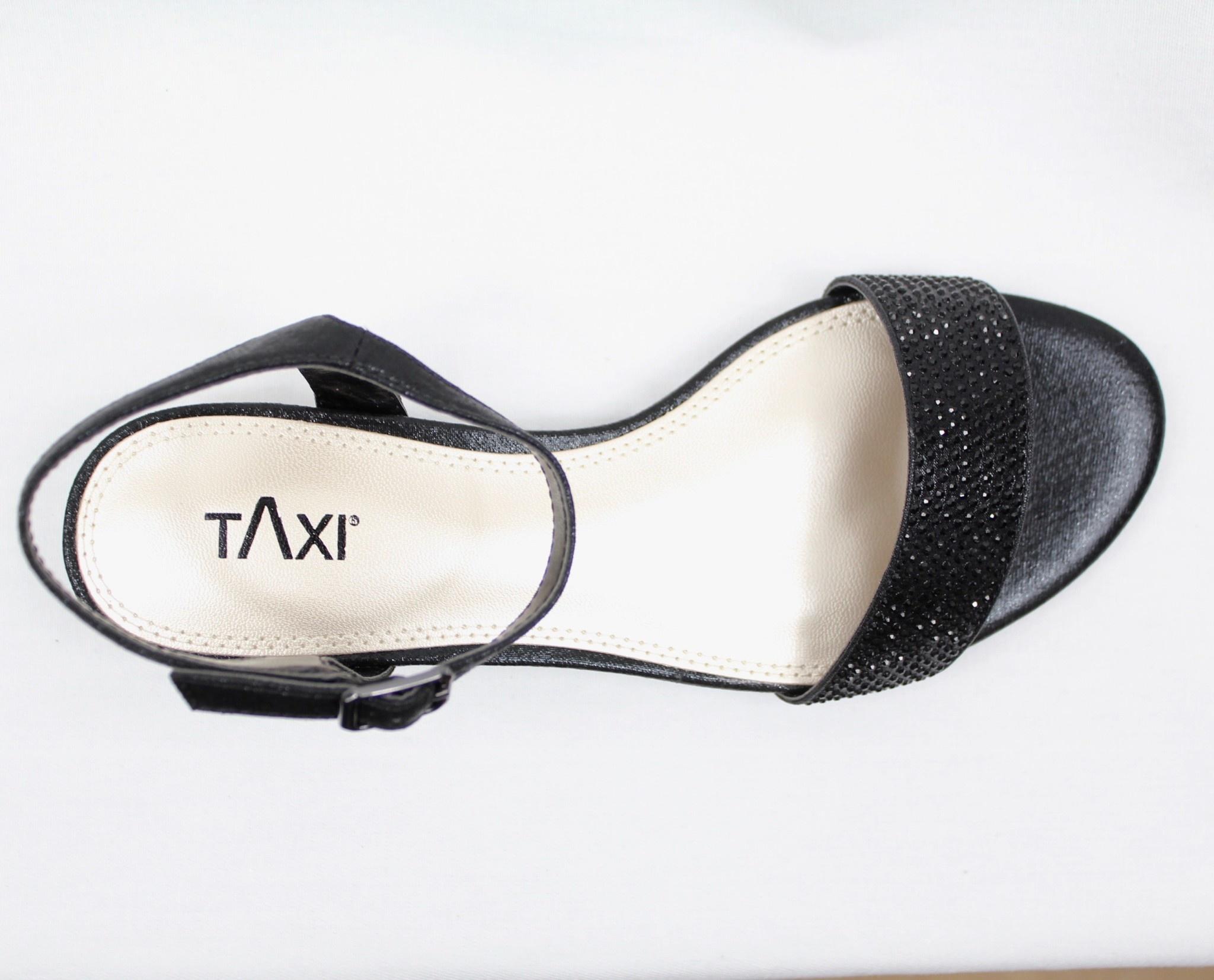 "TAXI TAXI ""ANGELA"" Slingback Sandal  Reg. $75  Sale $55"