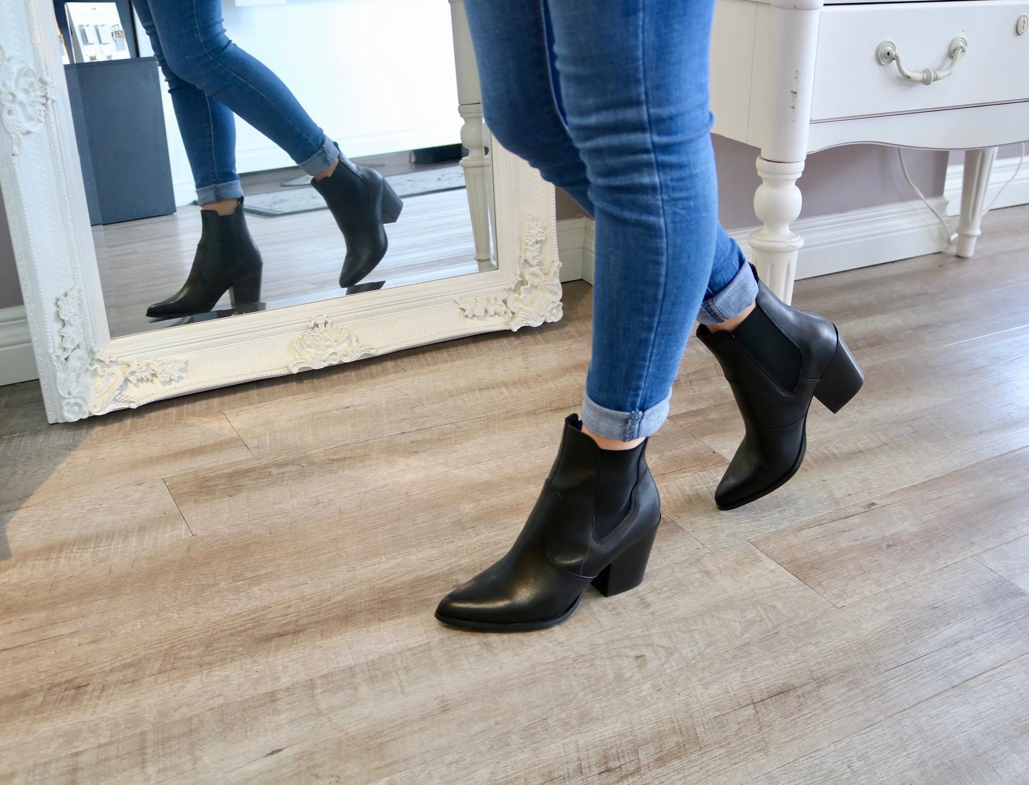 Steve Madden Footwear