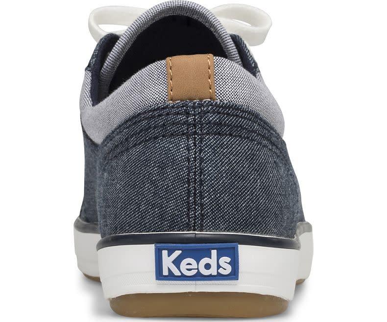 "KEDS KEDS ""CENTER"" Lace-Up Shoe"