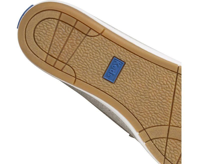 """KEDS KEDS """"CHARTER"""" Boat Shoe"""