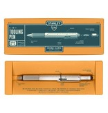 Wild & Wolf 6-IN-1 Tooling Pen