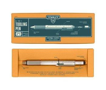 6-IN-1 Tooling Pen