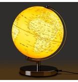 Wild & Wolf Globe Light English Mustard