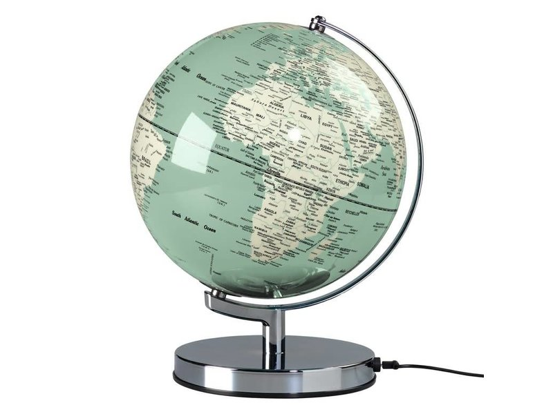 Wild & Wolf Globe Light Swedish Green