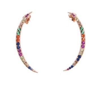 Lena Rainbow Earring