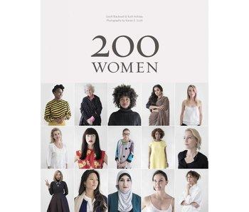200 Women: Who Will Change