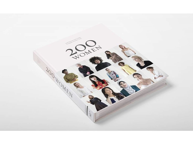 Chronicle Books 200 Women: Who Will Change