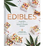 Chronicle Books (Hachette, Mudpuppy) Edibles: Small Bites for the Modern Kitchen