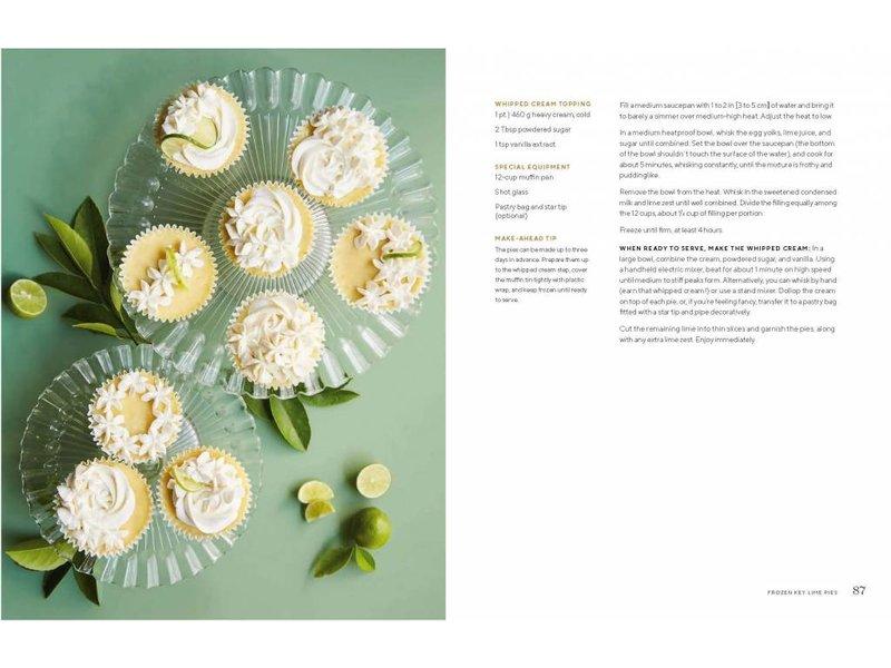 Chronicle Books (Hachette, Mudpuppy) Edibles: Small Bites for the Modern Kitchen