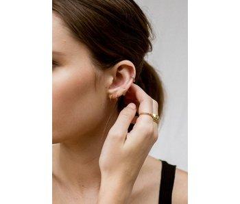 Dallas Earring