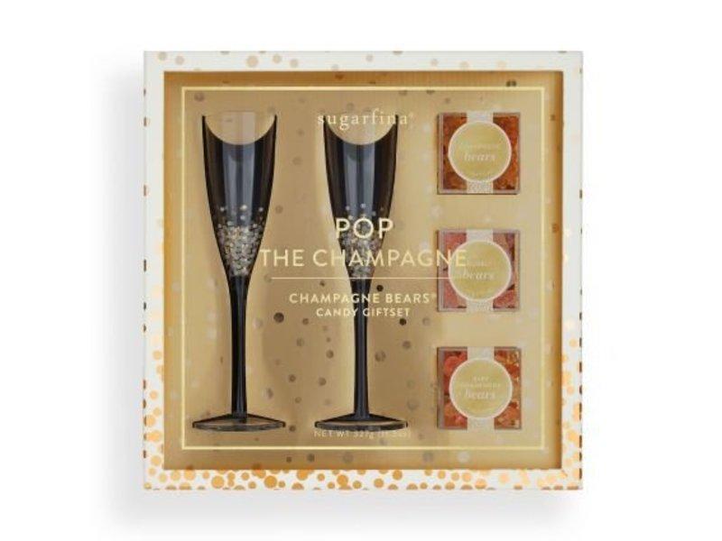 ... Sugarfina Pop The Champagne Gift Set ...