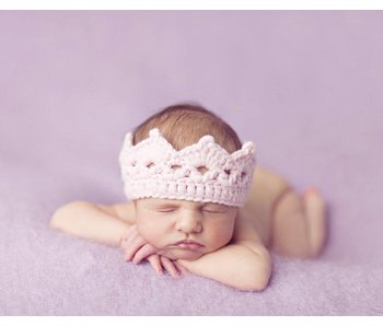 Avery Princess Crown
