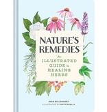 Chronicle Books (Hachette, Mudpuppy) Nature's Remedies