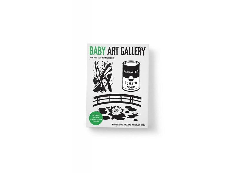 Chronicle Books (Hachette, Mudpuppy) Baby Art Gallery