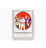 Chronicle Books (Hachette, Mudpuppy) Fashion Oracles