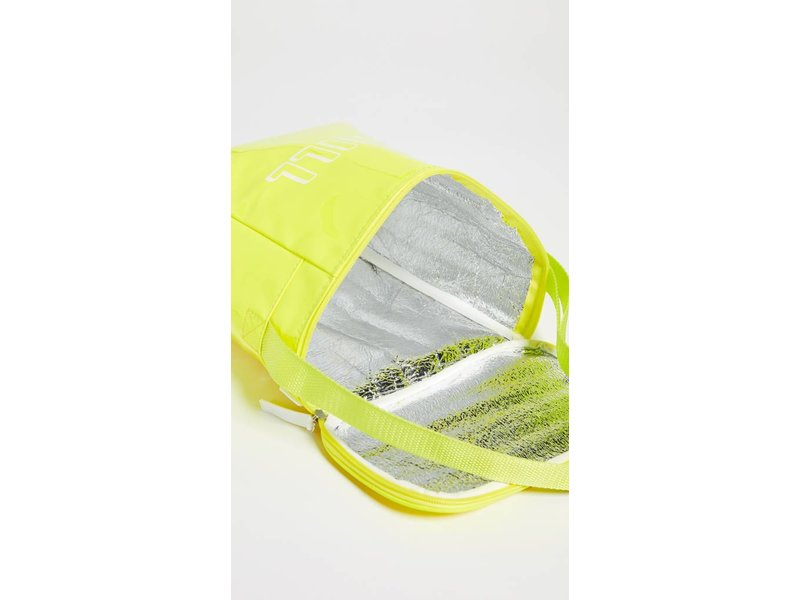SunnyLife Small Cooler Bag Neon Yellow