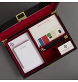 Haute Papier Red Stationery Wardrobe - BR2