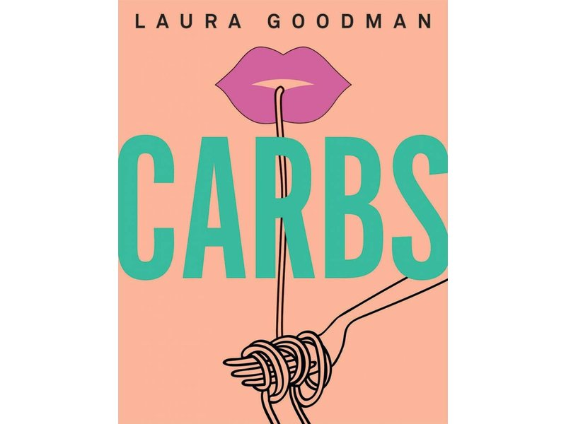 Chronicle Books (Hachette, Mudpuppy) Carbs: From Weekday Dinners