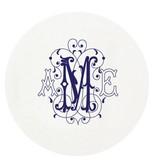 Haute Papier Letterpress Coaster - M89