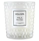 Voluspa Milk Rose