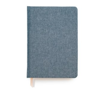Tailored Chambray Journal