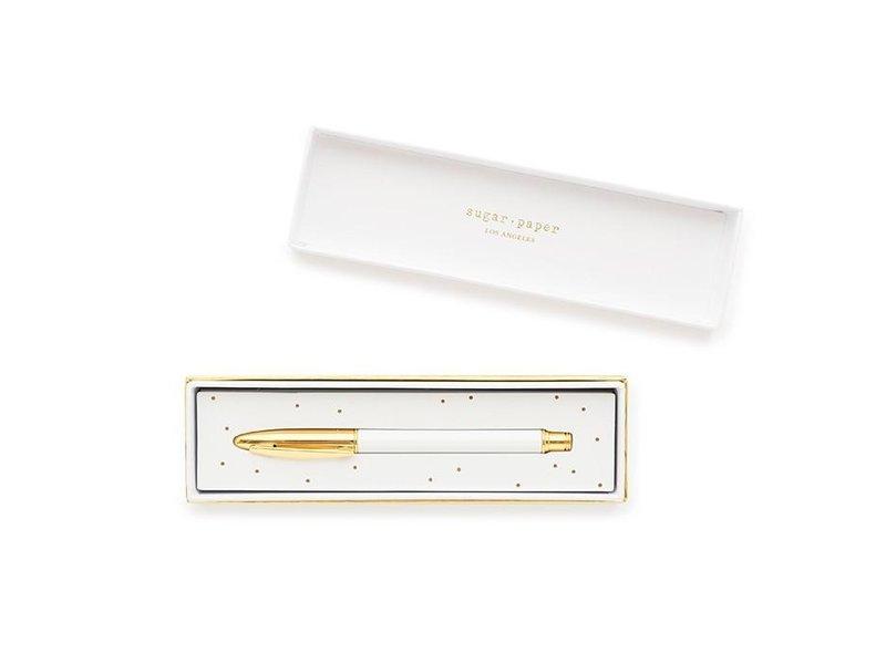 Sugar Paper Signature Pen