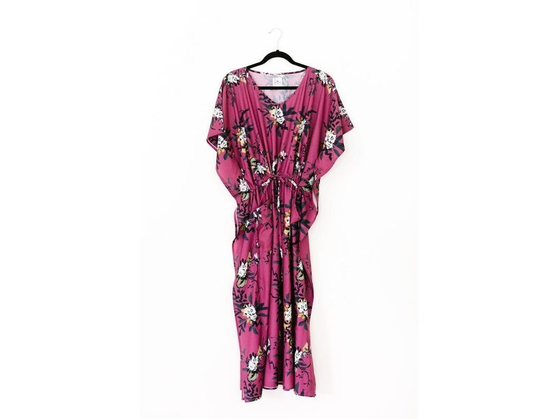 Lucy Love Company Mae Lounge Dress