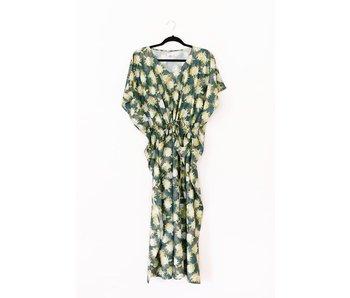 Olivia Lounge Dress