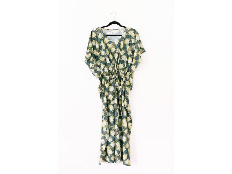 Lucy Love Company Olivia Lounge Dress