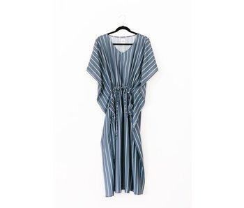 Hannah Lounge Dress