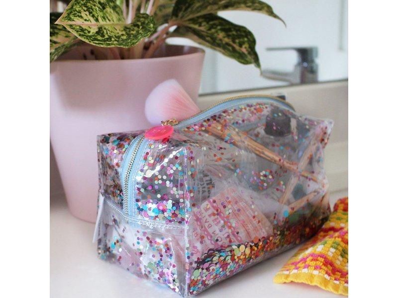 Packed Party Essentials Vanity Kit