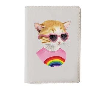 Berkley Bestiary Rainbow Passport