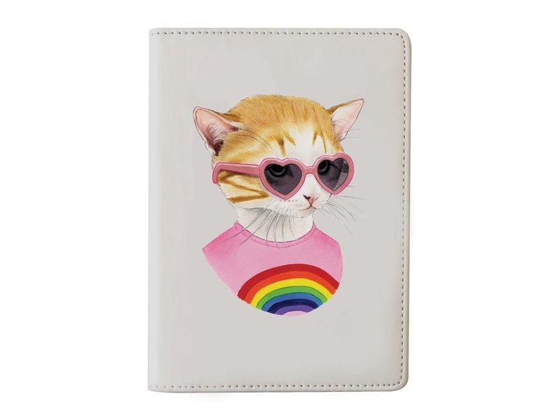 Chronicle Books Berkley Bestiary Rainbow Passport