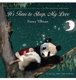 Macmillan Publishing It's Time To Sleep My Love