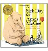 Macmillan Publishing Sick Day For Amos McGee