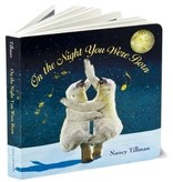 Macmillan Publishing On the night you were born
