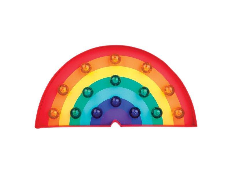 SunnyLife Marquee Light - Rainbow
