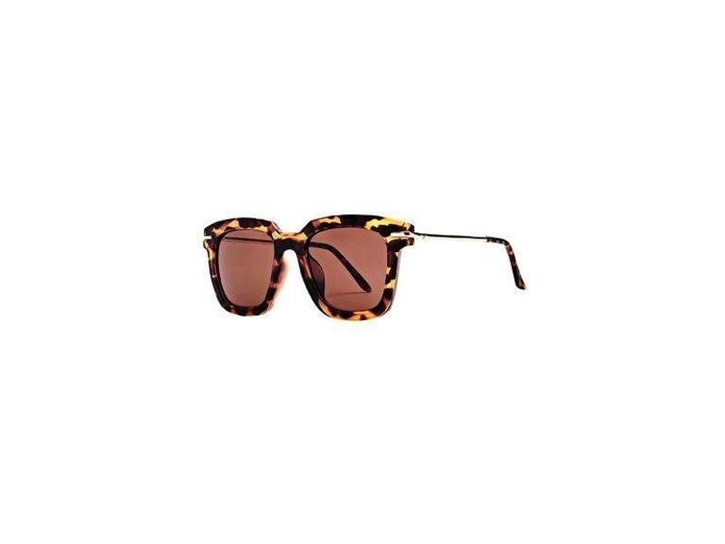 San Diego Hat Company Tortise Square Sunnies