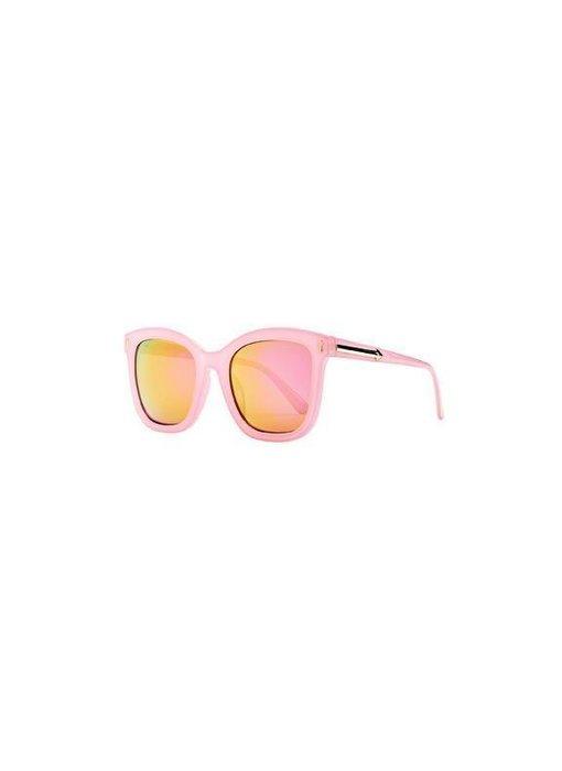 Square Rose Sunglasses