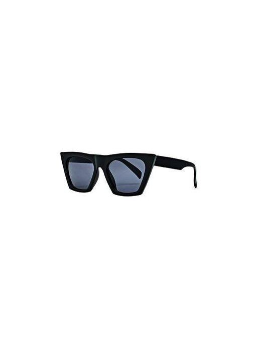 Extreme Cat Black Sunglasses