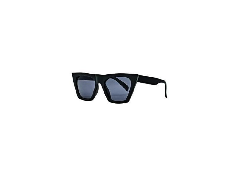 San Diego Hat Company Extreme Cat Black Sunglasses