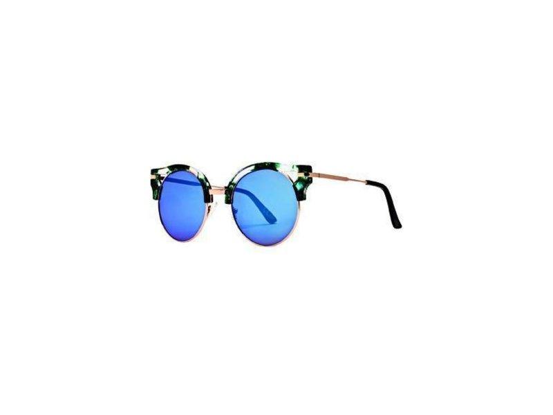 San Diego Hat Company Metal Framed Sunglasses