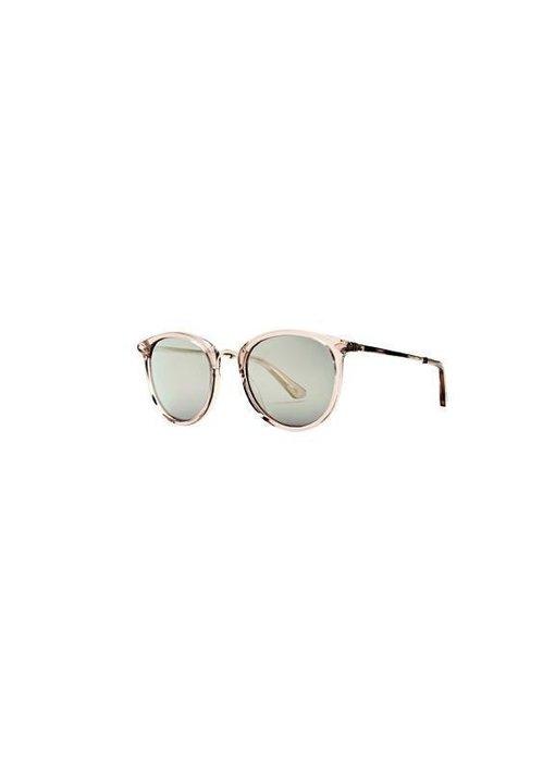Acetate Clear Sunglasses