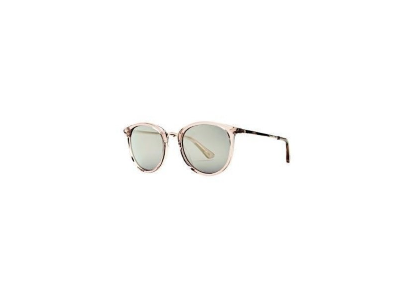 San Diego Hat Company Taupe Clear Sunnies