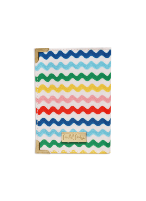 Making Waves Passport Cover