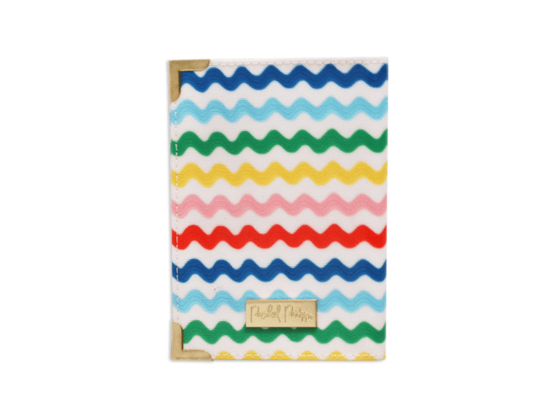 Packed Party Making Waves Passport Cover