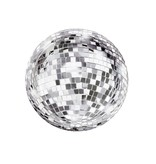 Talking Tables Disco Ball Plate